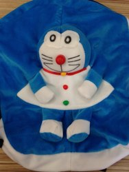 Blue Kids School Bag