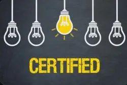 MSDS certification service