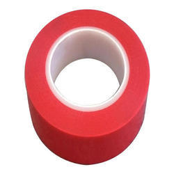 Red Polyster Tape