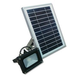 50W Solar LED Light