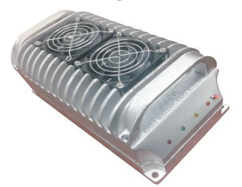 Battery Charger Lead Acid Battery Charger Manufacturer From Mumbai
