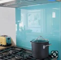 Anything Back Painted Glass, Glass Strip Size: 1830 * 2440 Mm, Thickness: 3.5 Mm To 19mm
