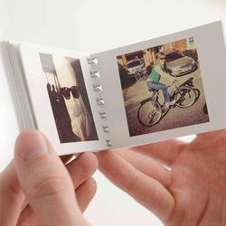 Small Photo Books