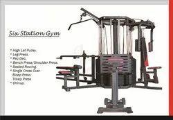 Presto Multi Gym 6 Station MC-RS-600