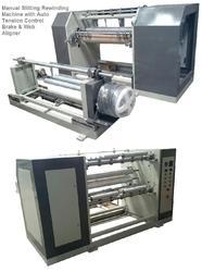 Standard Slitting Rewinding Machine