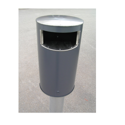 Outdoor Area Dustbin 60L