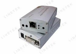 Linetek DVI Extender 150 MTR