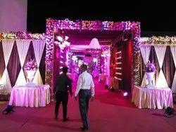 Wedding Event Management Services