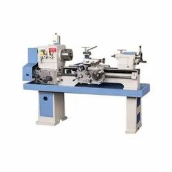 Light Duty Gear Head Lathe Machine