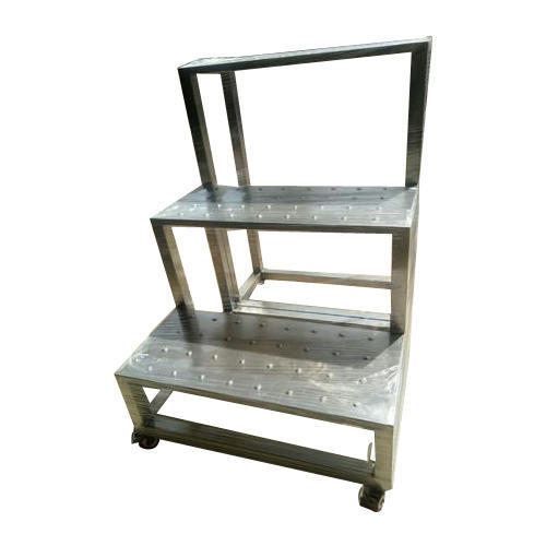 Stupendous 3 Step Ladder Gmtry Best Dining Table And Chair Ideas Images Gmtryco