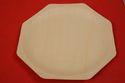 Ambassador Wooden Plate- Hexa Shape