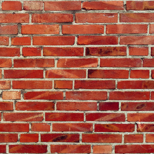 Printed Horizontal Hd Brown Bricks Textured Wallpaper Rs 30 Square