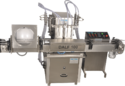 Automatic Pharmaceutical Syrup Filling Machine