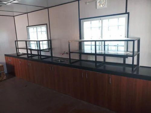 Portable Laboratories