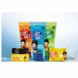 Set Wet Hair Gel