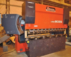 CNC Press Brake | Rabale, Navi Mumbai | HDM Machinery | ID