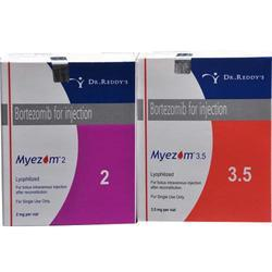 Myezom Cancer Drug
