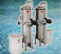 Demineraliser Water & Solution Service