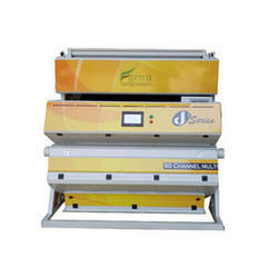 Urad Dal Color Sorter