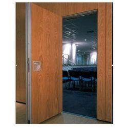 Wooden Soundproof Doors