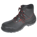 High Ankle Grip Series Safety Shoe