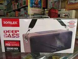 Sound Box Wireless Speaker
