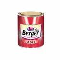 Berger Luxol High Gloss Enamel Paint, Packaging Size: 1 Ltr