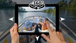 360 Degree Video Makers