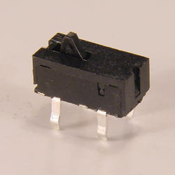 1 A Cylindrical Detector Switch