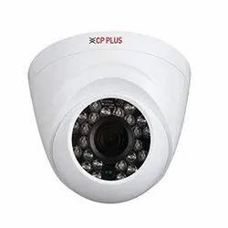 1 MP CP Plus Dome Camera, For Security Purpose, Camera Range: 20 m