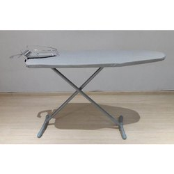 Silver Ironing Board, For Hotels, Home, Size: 109*33 Cm