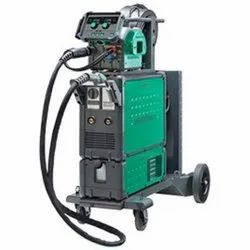 Sigma Select 300 IAC Welding Machine