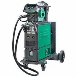 MIGATRONIC Sigma Select 300 IAC Welding Machine