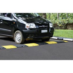 Speed Breakers Installation Services