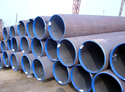 Alloy Steel Seamless Pipe ASTM A 335 GR. P92