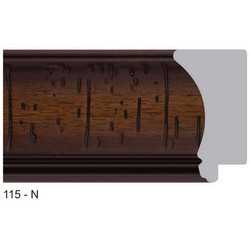 115-N Series Photo Frame Moldings
