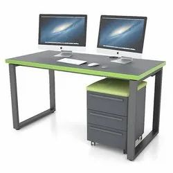 Computer Work Station Table