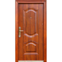 Stylish GI Door