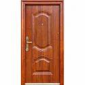 Stylish GI Door