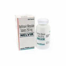 Nelfinavir - Nelvir