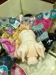 2-10 Year Baby Shower Packing