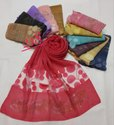 Hijab Chaina Fancy Attractive Siramik Pattern For Women design218