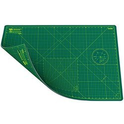 A1 Double Sided Self-Healing 5 Layers Cutting Mat Imperial