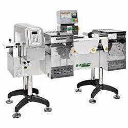 Metal Detectors- M Series
