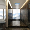 Multifunction Rain Shower MF-WF