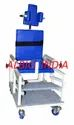 CP Chair for Children with Activity Table and Head Rest