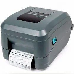 Zebra Barcode Printer Gt 800, Maximum Media Roll Size: 110 mm