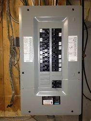 Crane Panel Box