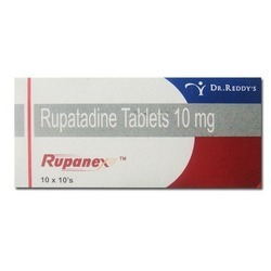 Rupanex 10 Mg Tablet