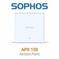 50-60 Hz APX 120 Sophos Access Point